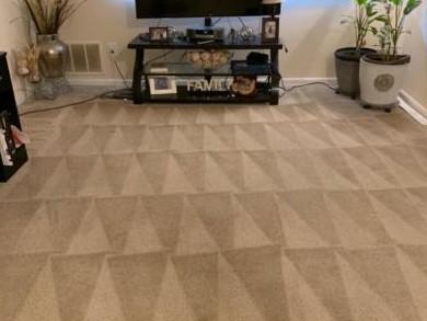 Carpet Cleaning in Chippenham