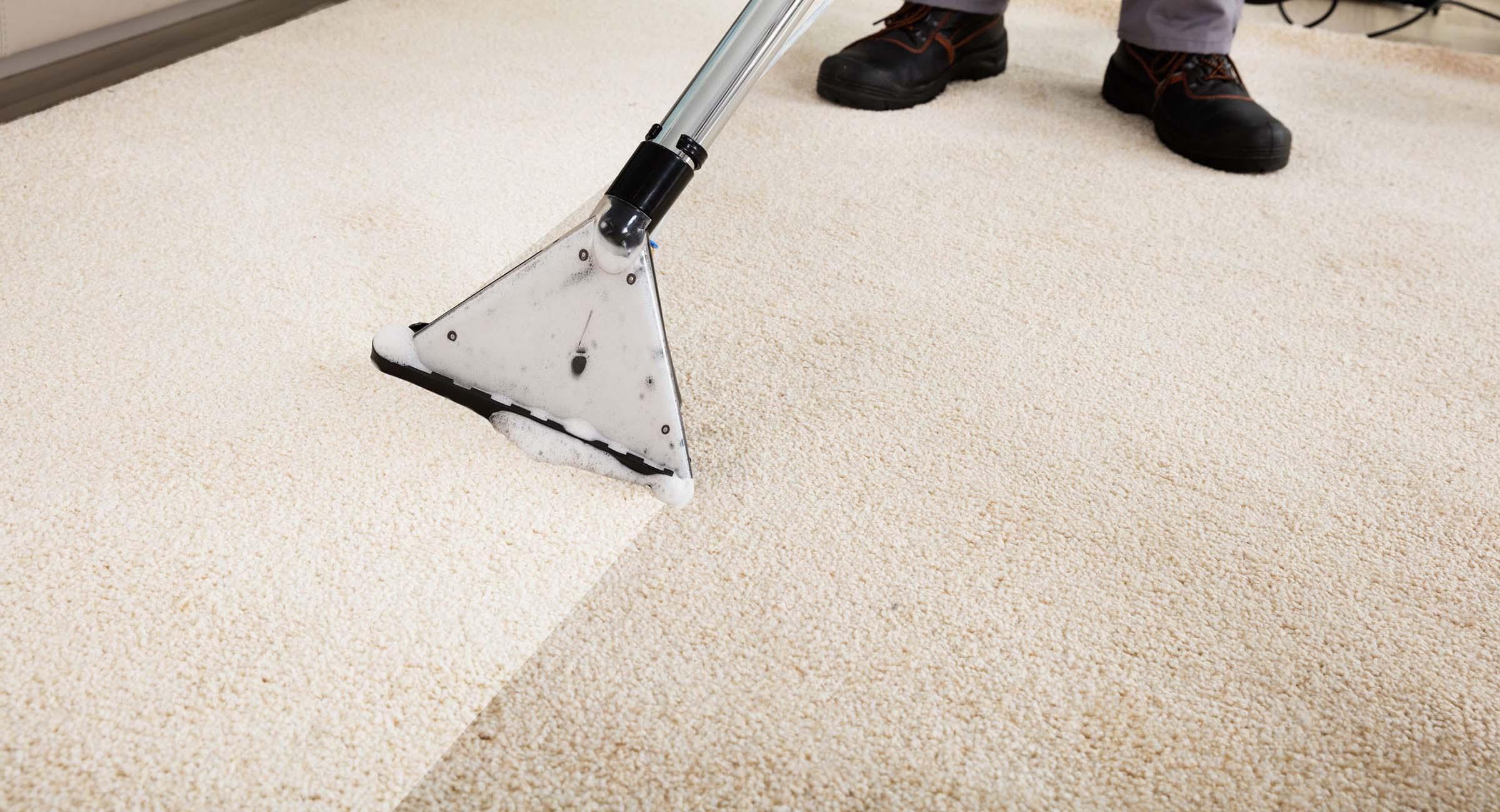 Best Carpet Cleaners Swindon
