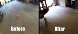 Carpet Cleaning Company Swindon