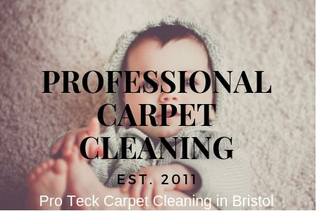 Carpet Cleaners in Bristol