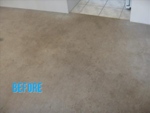 Carpet Cleaning in Wroughton