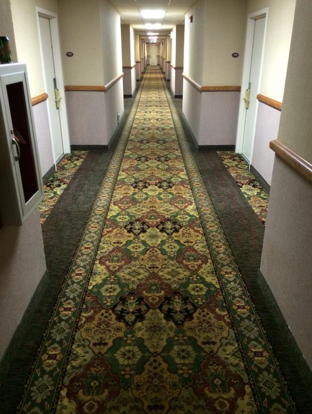 Euro Carpet Cleaning Swindon